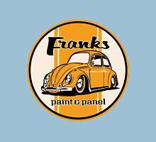Franks Paint & Panel Unisex T-Shirt