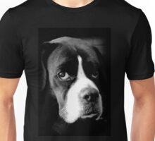 Arwen - Female Boxer Dog - Boxer Dogs Series Unisex T-Shirt