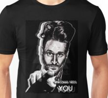 WWCOMMS NEEDS YOU Unisex T-Shirt