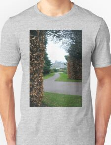 Path to the Big House T-Shirt