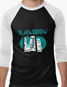 Rear Window Men's Baseball ¾ T-Shirt