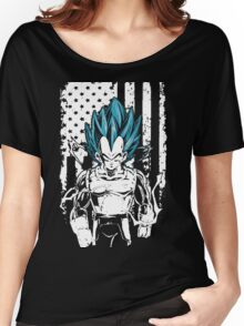 DRAGON BALL Z - ANIME - MANGA - GAMES Women's Relaxed Fit T-Shirt