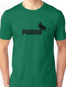 """Pumba from Disney's """"The Lion King"""" Unisex T-Shirt"""