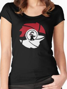 Pokemon - 007 Women's Fitted Scoop T-Shirt