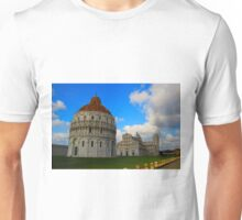 Duomo di Pisa Unisex T-Shirt
