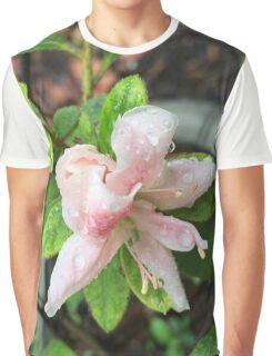 Flower 1 Graphic T-Shirt