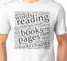 Reading Cloud Unisex T-Shirt