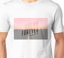 YOUNG FOREVER - BTS  Unisex T-Shirt