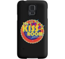 THE KISS ROOM! Samsung Galaxy Case/Skin