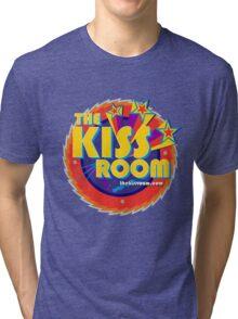 THE KISS ROOM! Tri-blend T-Shirt