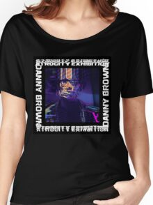 Danny Brown - Atrocity Exhibition Women's Relaxed Fit T-Shirt