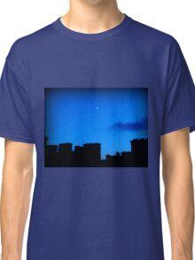 Une nuit à Saint-Malo Classic T-Shirt