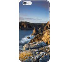 Hebridean Coast iPhone Case/Skin
