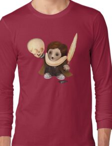 The Cospose - Bard of Avon Long Sleeve T-Shirt