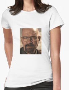 bb 1 hiburg Womens Fitted T-Shirt