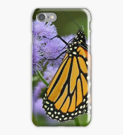 Monarch! iPhone Case/Skin
