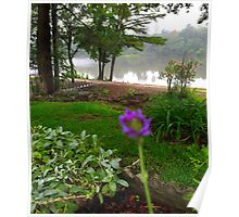 Flower 3 Poster