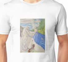 Renewing the Woods Unisex T-Shirt