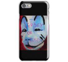 Lola Plus G iPhone Case/Skin