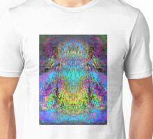 ...   R  O  M  A  N  T  I  C  S  ... Unisex T-Shirt