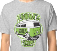 Gasahaulic, Franks Spare Parts Classic T-Shirt