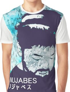 Calm Nujabes  Graphic T-Shirt