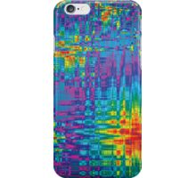 Some fancy Rainbow stuff iPhone Case/Skin
