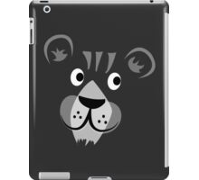 Puppy Tiger iPad Case/Skin