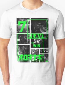 Arcades - Play to Win 2 Unisex T-Shirt