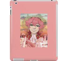 iii iPad Case/Skin