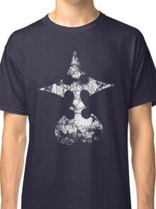 Kingdom Hearts Nobody grunge Classic T-Shirt