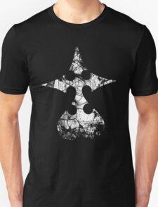 Kingdom Hearts Nobody grunge Unisex T-Shirt