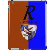 Harry Potter Serdaigle - Ravenclaw iPad Case/Skin