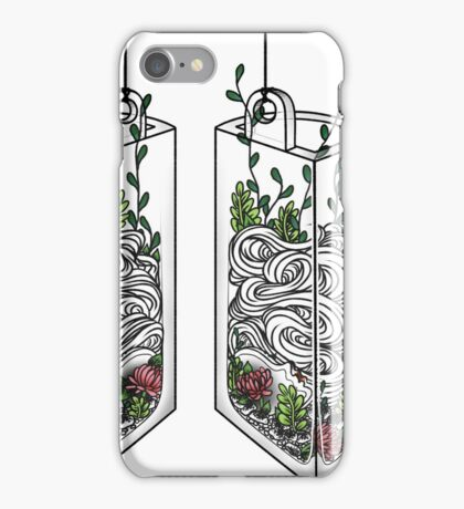 Whats Inside iPhone Case/Skin