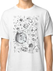 Space Classic T-Shirt