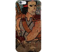 Casey Jones iPhone Case/Skin
