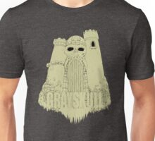 Castle Grayskull Unisex T-Shirt