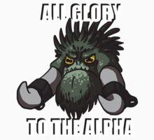 Hypno-Alpha Baby Tee