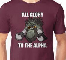 Hypno-Alpha Unisex T-Shirt