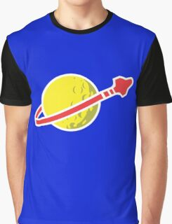 Lego Space Graphic T-Shirt