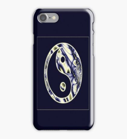 The Beauty of Peace iPhone Case/Skin