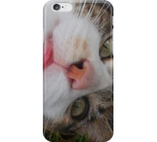 Billie iPhone Case/Skin