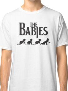 Babies Road Classic T-Shirt