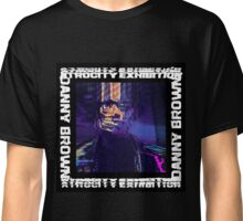 Danny Brown - Atrocity Exhibition  Classic T-Shirt