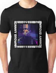 Danny Brown - Atrocity Exhibition  Unisex T-Shirt