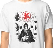The Uchiha's Throne Classic T-Shirt
