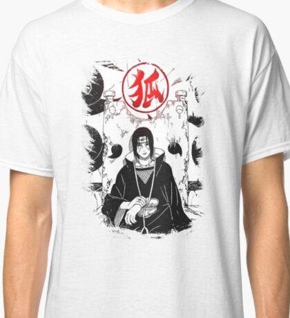 The Uchiha's Throne Classic T-Shirt