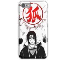 The Uchiha's Throne iPhone Case/Skin