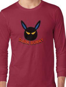 Dark Bunny Long Sleeve T-Shirt