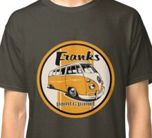 Franks Paint & Panel Splitty Classic T-Shirt